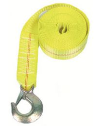 Precisioncut Inc Heavy Duty Repl Winch Strap-30 Prc Wsy30