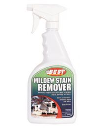 Pro Pack Packaging 32 Oz. Mildew Stain Remover Prp 39032