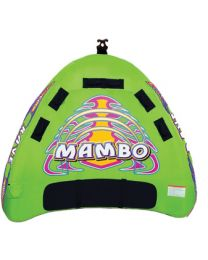 Revel Match Llc Mambo 3 Rider Towable Rvm 02237