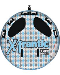 Revel Match Llc X-Frantic 3 Ride Tapered Towab Rvm 02407