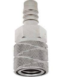 Scepter Connector 3/8  Barb Tank. Sce 05799