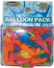 Water Sports 500 Balloon Refill Kit Stm 800862