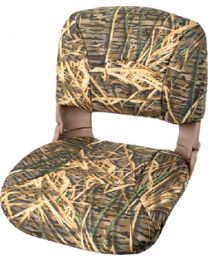 Tempress All-Weather Black Seat - Mossy Tep 45623