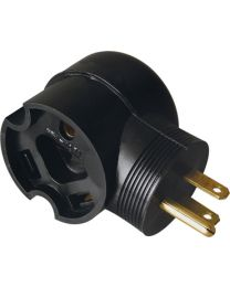 Technology Research (Trc Cci Coleman Elec) Adaptor-Right Angle 30/15 Tgr 095245508