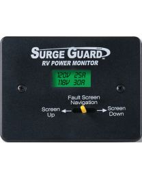 Technology Research (Trc Cci Coleman Elec) Surge Guard Remote Display Tgr 40300