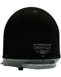 Winegard Co Antenna Carryout G2+ Black Wgd Gm6035