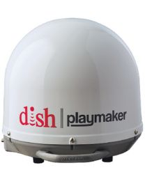Winegard Co Dish Playmaker-Port White Wgd Pa1000