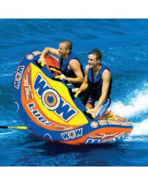 Wow Watersports Lugz - 2 Person Wow 131040