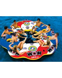 Wow Watersports Tube A Rama Wow 132060