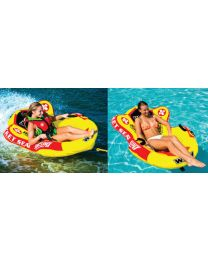 Wow Watersports Bucket Seat Wow 141090